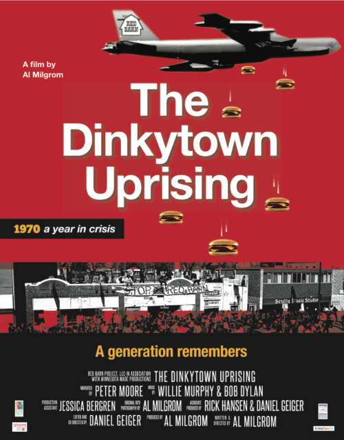 The Dinkytown Uprising